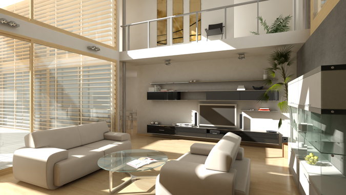 Merveilleux The U0027smart Homeu0027 Has Certainly Become One Of The Buzz  Phrases In The Building And