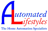 Automated Lifestyles Logo